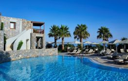 Hotel Ikaros Beach Resort & Spa 5*
