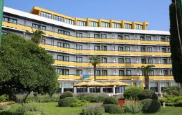 Biograd - Hotel Ilirija 4*