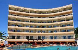 Rodos - Hotel Kipriotis 3*