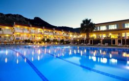 Rodos - Hotel Sunconnect Kolymbia Star 4*
