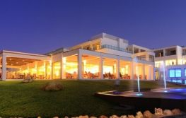 Hotel The Kresten Royal Villas & Spa 5*