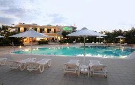 Kefalonija - Hotel Limanaki 3*