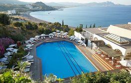 Rodos - Hotel Lindos Mare 4*