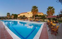 Kefalonija - Hotel Lorenzo 3*