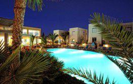 Hotel Meropi & Apartments 4*