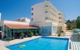 Karpatos - Hotel Miramare Bay 3*