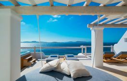 Hotel Mykonos Grand Resort 5*