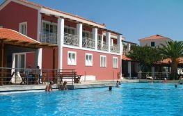 Hotel Mykali 3*