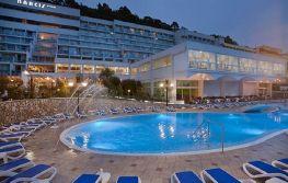 Rabac - Hotel Narcis 4*