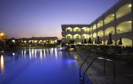 Rodos - Hotel Orion 3*