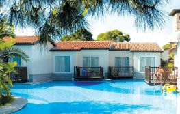 Hotel Paloma Grida Resort & Spa 5*