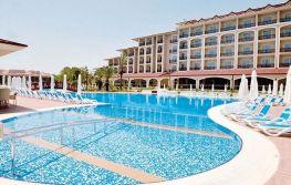 Hotel Paloma Oceana Resort 5*