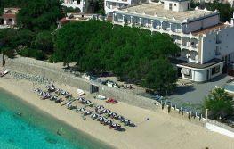 Kalabrija | Hotel Park 3*