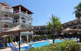 Hotel Plaza Pallas 3*