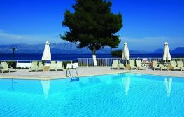 Hotel Porto Galini Seaside Resort & Spa