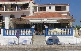 Hotel Potokaki Beachfront 2*