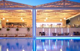 Hotel Proteas Blu Resort 5*