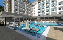 Hotel Riviera Zen 4*