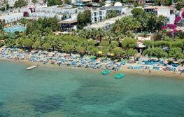 Hotel Sami Beach 3*