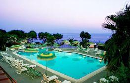 Kalabrija - Hotel Sciaron 3*
