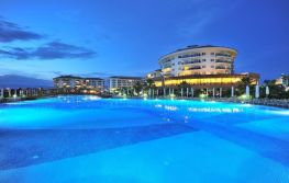 Hotel Sea World Resort & Spa 5*