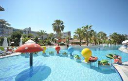 Hotel Seaden Corolla 4*