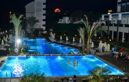Hotel Seaden Valentine Resort & Spa 5*