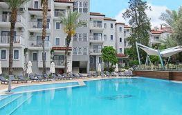 Hotel Sentido Marina Suites 4*