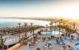 Hotel Sharm Plaza 4*
