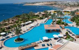 Hotel Siva Sharm 4*