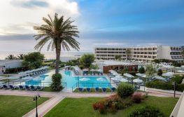 Zeus Hotels Cosmopolitan 4*