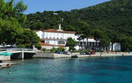 Lastovo - Hotel Solitudo 3*
