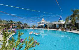 Kalabrija | Hotel Stromboli 4*