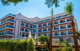 Hotel Sun Beach Park 4*