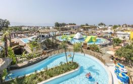 Hotel Sunconnect Atlantique Holiday Club 5*