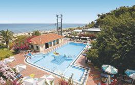 Kefalonija - Hotel Tara Beach 3*