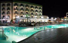 Malta - Hotel Topaz 3*