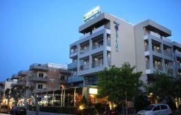 Hotel Triton 3*