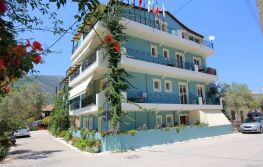 Hotel Vassiliki Bay 3*s