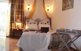 Lefkas - Hotel Villa Olga 3*s