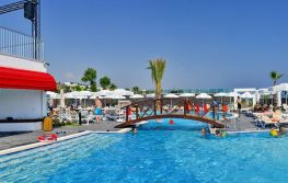 Hotel White City Resort 5*