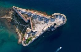 NP Krka, Šibenik i Zadar