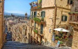 Sicilija - putevima don Corleonea