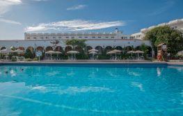 Rodos - Hotel Irene Palace 4*