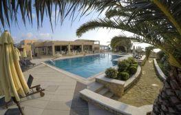 Karpatos - Hotel Irini Beach 4*