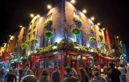 Nova godina u Irskoj