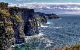 Irska – zelena ljetna bajka