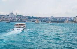 Istanbul avionom 4 dana