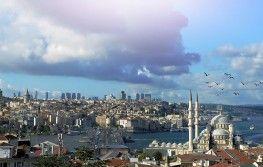 Istanbul 2022. - 5 dana avio