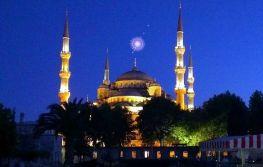Nova godina u Istanbulu 7 dana